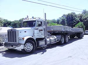 Trucking accident Indiana lawyer | Commercial semi-truck accident Indiana lawyer