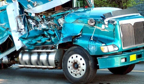 Two Semis Collide on Interstate | Truck Accident Lawyers Indianapolis