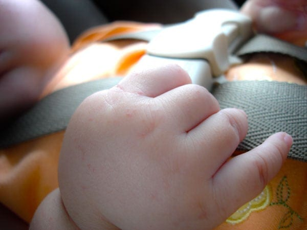 National Child Passenger Safety Week is Ending, Child Safety is Not | Indianapolis Personal Injury Lawyers