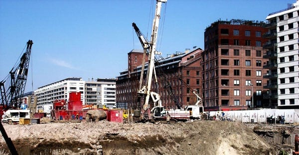 Work Accident at IU School of Medicine Construction Site   Indianapolis Accident Lawyers