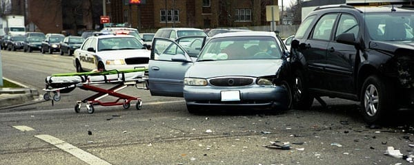 Car accidents are even more frequent during holiday travel in Indianapolis.