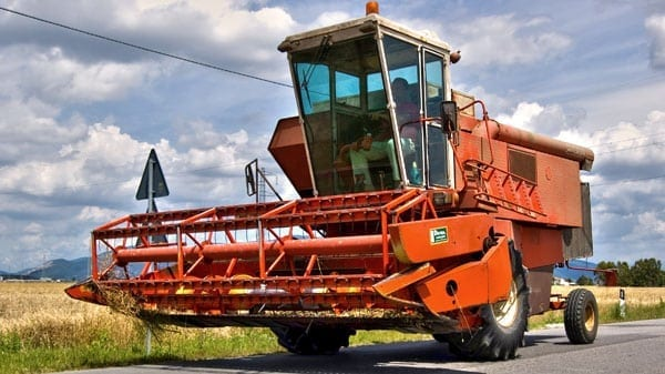 Run-In with Combine Takes Three Lives and Leaves Three Injured | Indianapolis Truck Accident Lawyers
