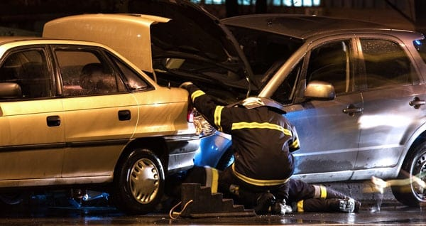 An Indiana accident takes a life and injures two more.