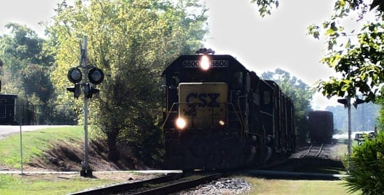 A Derailment on the Westside Similar to One Five Years Ago | Indianapolis Accident Attorneys