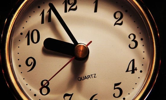 Can Daylight Saving Time Lead to Accidents in Indiana? | Indianapolis Auto Accident Lawyers