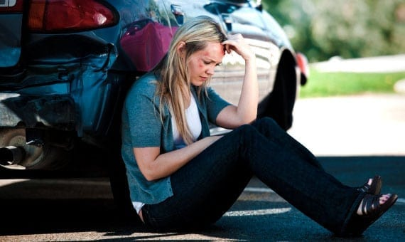 Injured in an Indiana Car Accident?