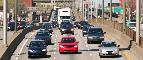 What to do after an Indianapolis traffic accident