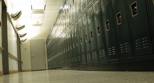 High school teenagers badly injured in car crash