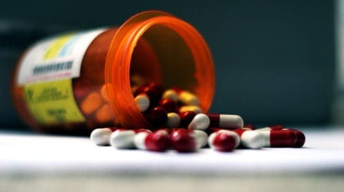 Dangerous prescription medications