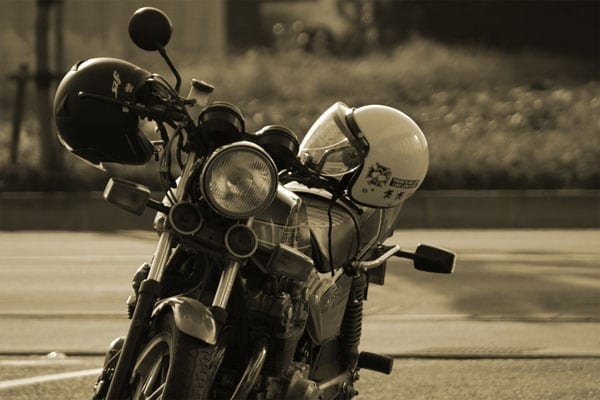 Road hazards pose greater threat to motorcyclists