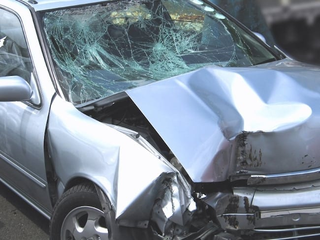 projectile risks in car accidents
