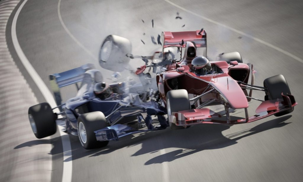 Woman Plans To File Claim Against City After IndyCar Series Accident
