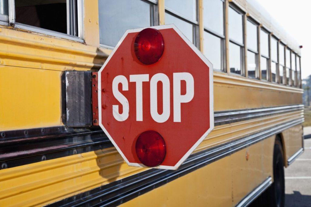 School Bus Accident Takes The Life Of Pedestrian In Perry Township
