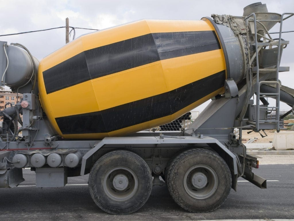 Indianapolis Truck Accident Lawyers Discuss Wreck Involving Concrete Truck