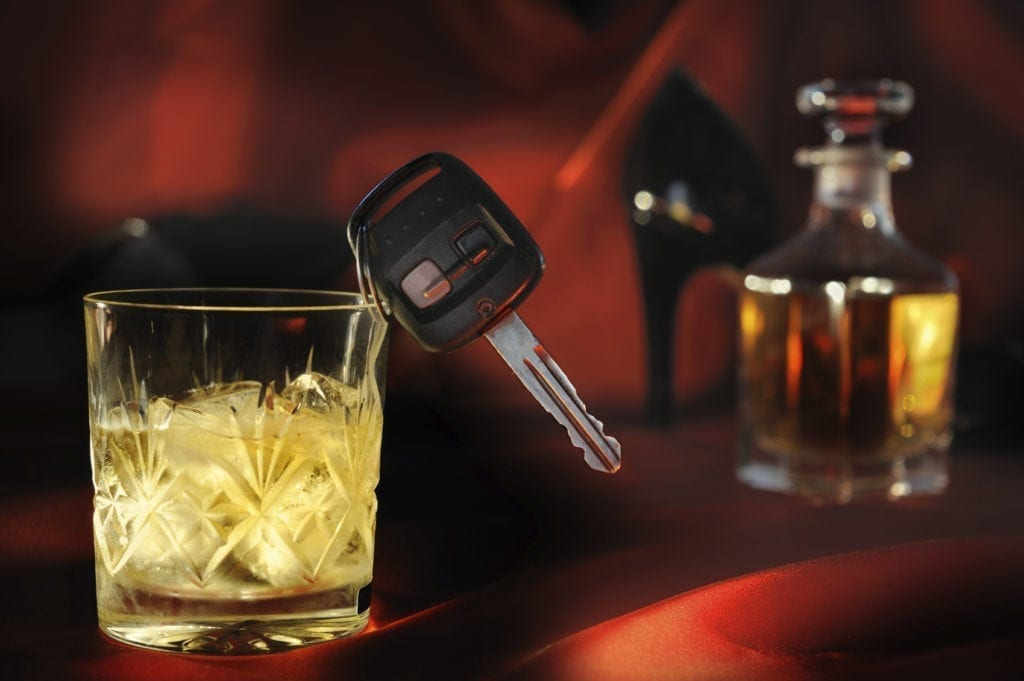 Indiana Injury Lawyers Discuss Multiple Injuries In Alleged DUI
