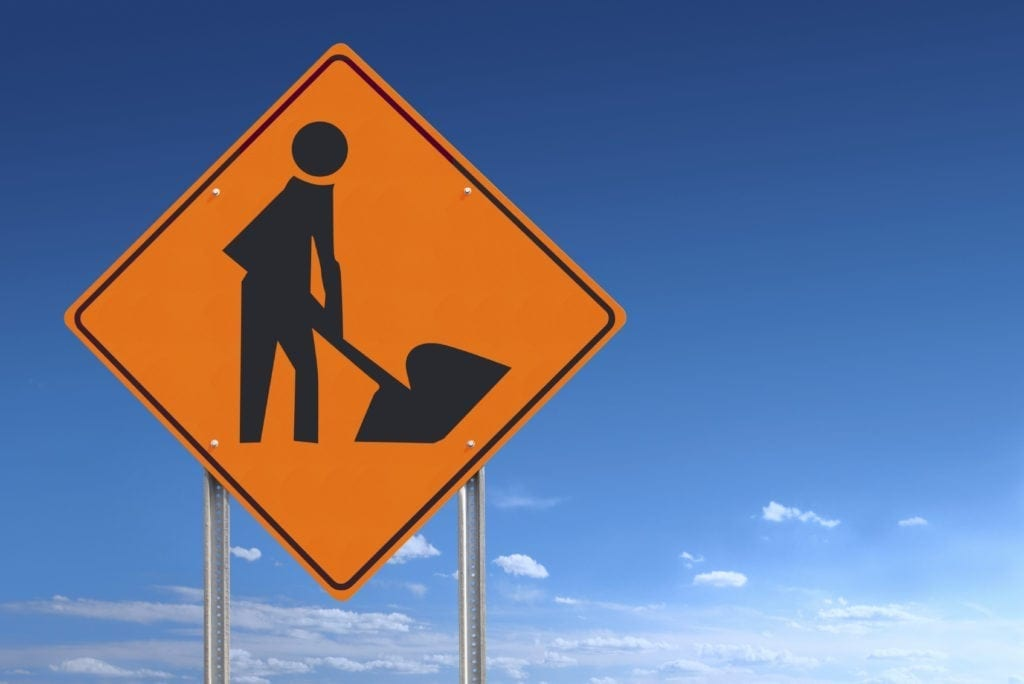 Indiana Car Accident Lawyer Offers Tips for Avoiding Construction Zone Accidents