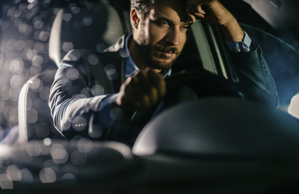 Indianapolis Car Accident Lawyers Information on Battling Drowsy Driving