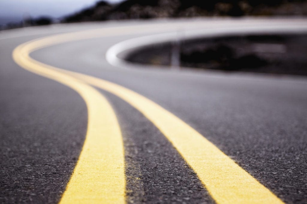 Indianapolis Auto Accident Lawyers Offer Tips for Safely Navigating Curves in the Road
