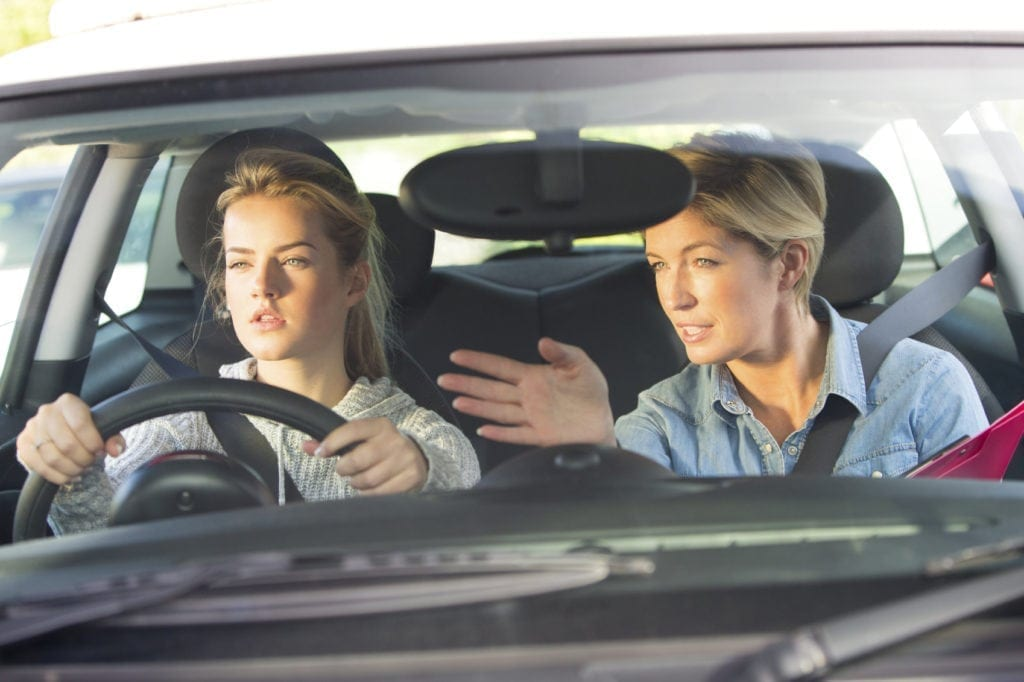 Indiana Car Accident Lawyers Give Advice To Parents Of Teen Drivers