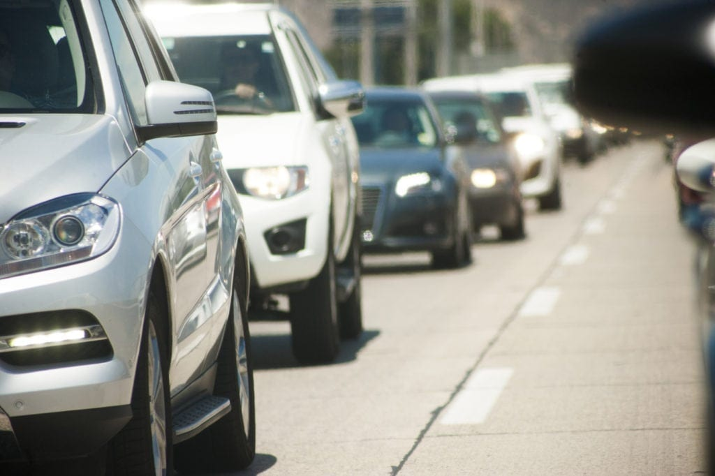 Don't Let Thanksgiving Traffic Injuries Go Unresolved