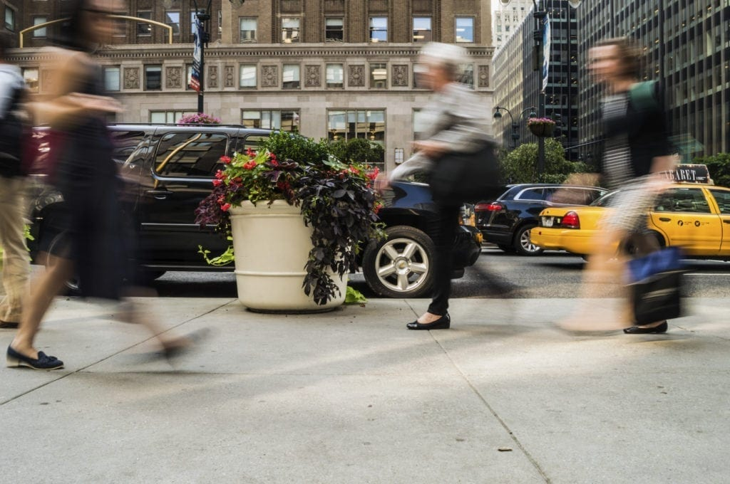 Sidewalk Safety Tips That Will Protect You