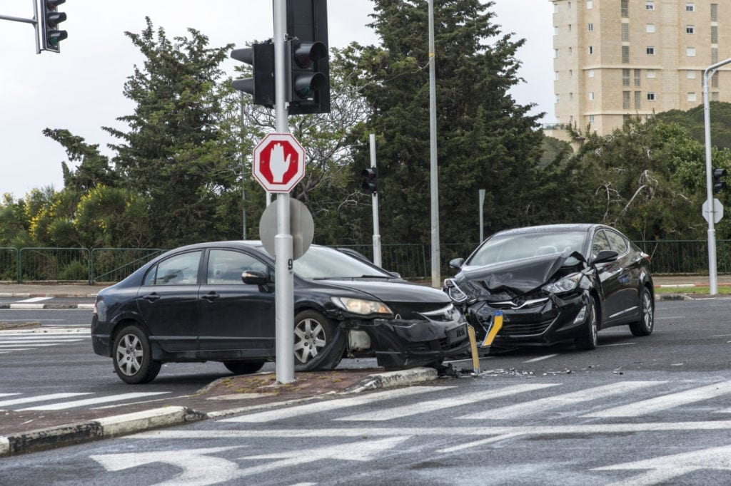 Breaking Down the Damages Caused by Accidents