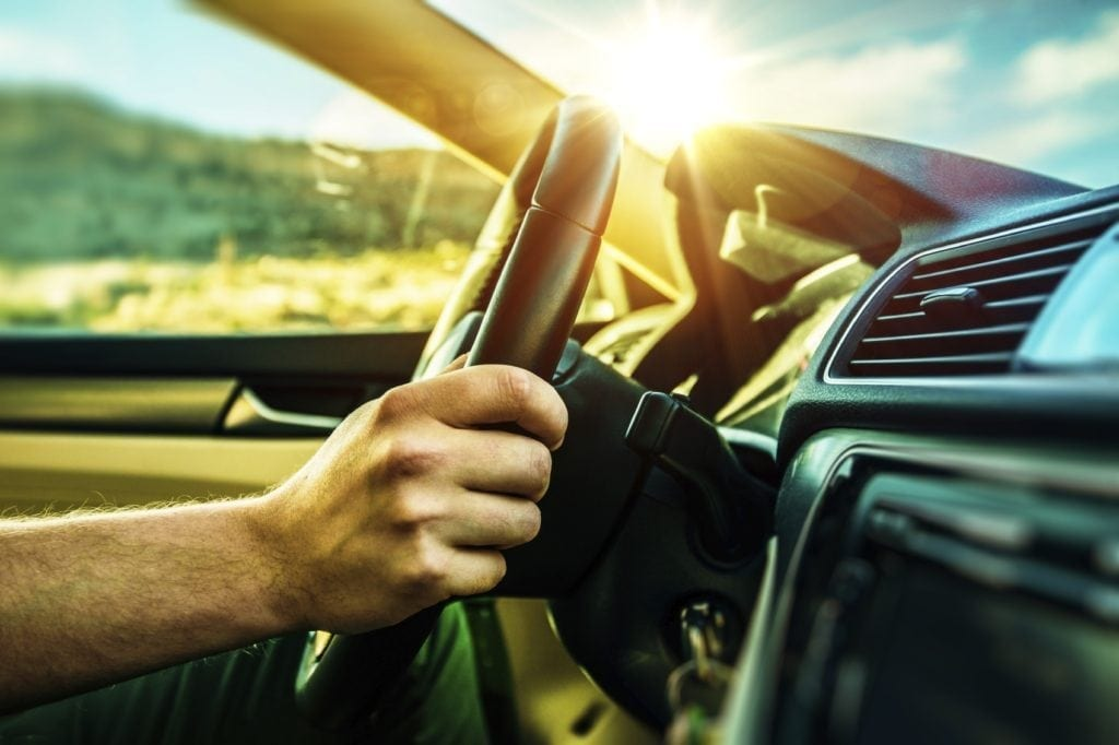 Simple Safety Tips For High Accident Areas