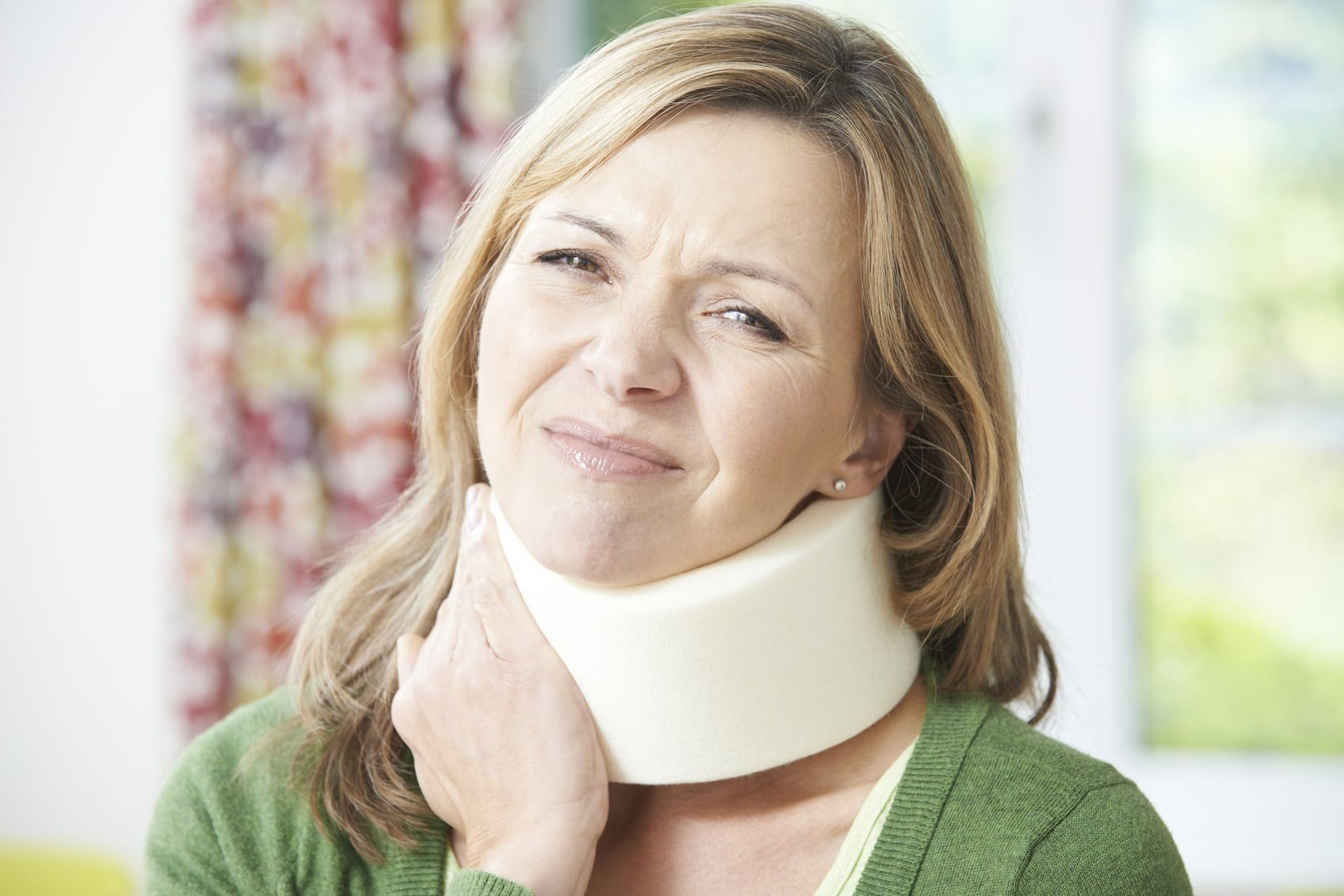 Neck Injury | Personal Injury Lawsuit