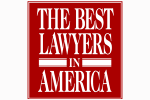 The Best Lawyers In America Logo