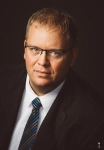 Chris Moeller, Ken Nunn Law Office