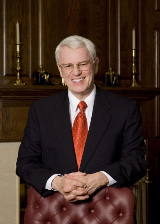 Founder & Attorney Ken Nunn of the Ken Nunn Law Office