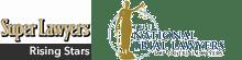 National Trial Lawyers Association Logo