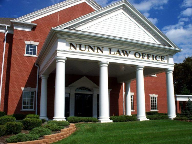 Ken Nunn Law Office Exterior Photo