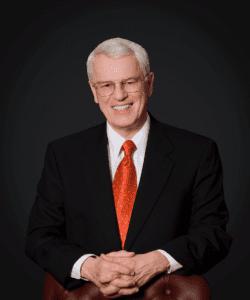 Indiana Personal Injury Attorney Ken Nunn