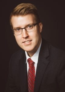 Attorney Ryan D. Etter, Ken Nunn Law Office