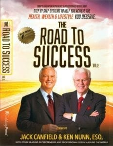 The Road To Success, Volume 2