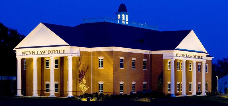 Photo of Ken Nunn Law Office