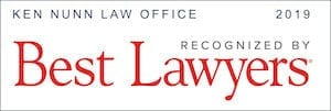 The Best Lawyers In America Logo 2019