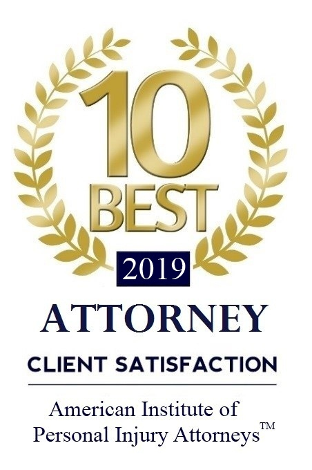 2019 10 Best Attorney Client Satisfaction