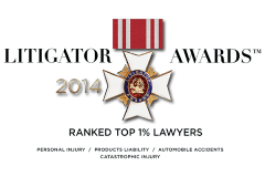 ABL Lititgator Awards Logo
