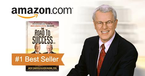 Ken Nunn Amazon.com #1 Best Seller Photo