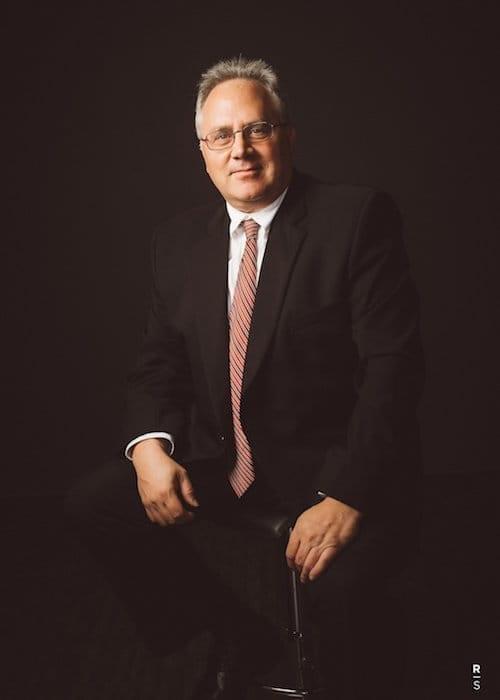 Mike Hanley, Ken Nunn Law Office